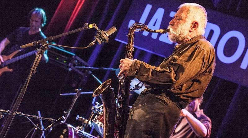史特拉斯堡爵士音樂節(Jazzdor Strasbourg)Jazzespresso 爵士雜誌