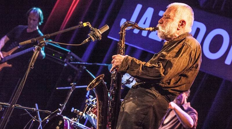 史特拉斯堡爵士音乐节(Jazzdor Strasbourg) Jazzespresso 爵士杂志