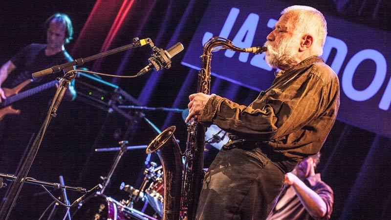 Jazzdor Strasbourg 2019 Jazzespresso Jazz Magazine Europe
