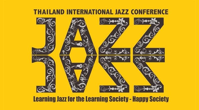 Thailand International Jazz Conference 2020