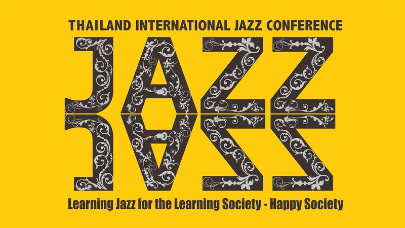 Thailand International Jazz Conference 2020