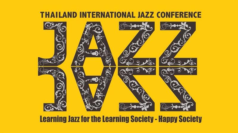 泰国爵士会议( Thailand Jazz Conference ) 2020 Jazzespresso 爵士杂志