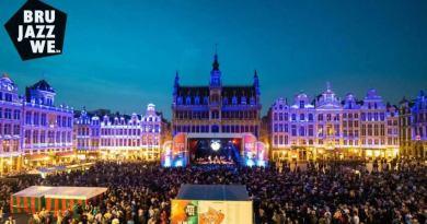 Brussels Jazz Festival Jazzespresso Jazz Magazine