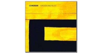 Cuneman Tension and Relief UR 2019 Jazzespresso 爵士雜誌