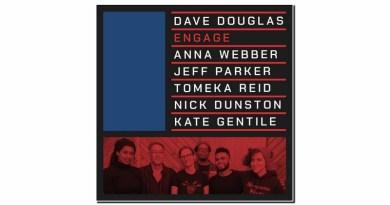 Dave Douglas Engage Green Leaf 2019 Jazzespresso 爵士杂志