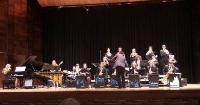 伊利诺伊州东部大学爵士音乐节 Jazzespresso 爵士杂志