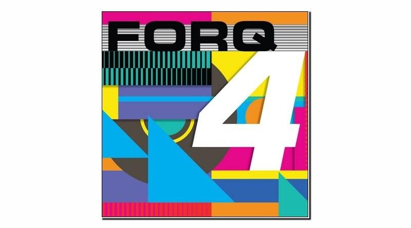 Forq Four Self release 2019 Jazzespresso 爵士杂志