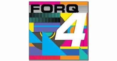 Forq Four Self release 2019 Jazzespresso Revista Jazz
