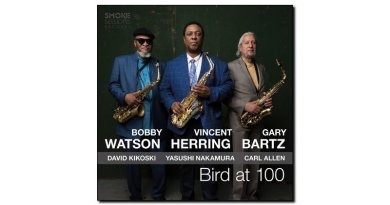 Herring Watson Bartz Bird at 100 Smoke Sessions 2019 Jazzespresso Mag