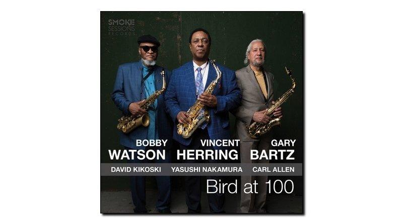 Herring Watson Bartz Bird at 100 Smoke Sessions 2019 Jazzespresso Mag