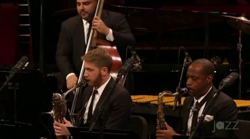JLCO: Tribute to Benny Goodman The King of Swing Live Rose Theater 13.01.2018 YouTube Video Jazzespresso Revista Jazz