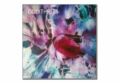 Oddithrees <br/> Oddithrees <br/> Emme Record Label, 2019