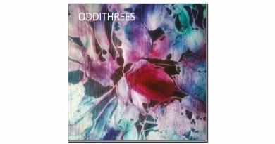 Oddithrees Oddithrees Emme Record Label 2019 Jazzespresso Revista