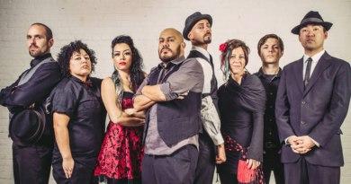 圣何塞爵士音乐节 (San Jose Jazz Winter Fest ) Jazzespresso 爵士杂志