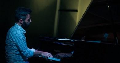 Donatello D'Attoma Jazzespresso interview Eugenio Mirti