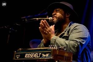 Roosevelt Collier Luca Vantusso 2020 Jazzespresso Reportage