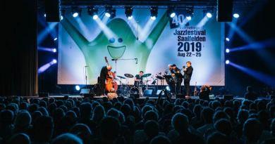 三天爵士樂演出 (3 Days of Jazz) Jazzespresso 爵士雜誌