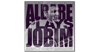 Albare Albare Plays Jobim Alfi 2019 Jazzespresso 爵士雜誌