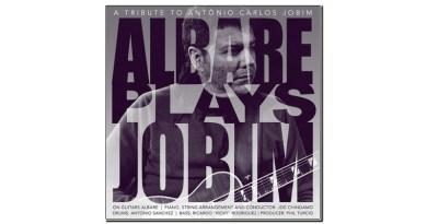 Albare Albare Plays Jobim Alfi 2019 Jazzespresso 爵士杂志