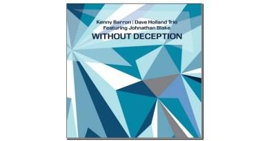 Barron Holland Blake Without Deception Dare2 2020 Jazzespresso Mag