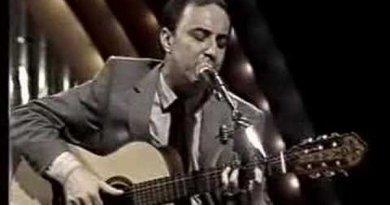 Joao Gilberto Desafinado YouTube Video Jazzespresso Magazine