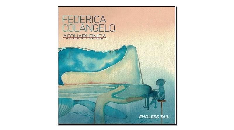 Endless Tail quaphonica Folderol 2019 Jazzespresso Revista Jazz
