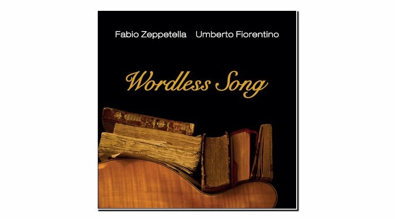 Fiorentino Zeppetella Wordless song Emme Record Label 2019 Jazzespresso 爵士杂志