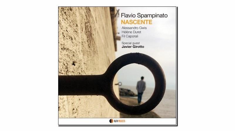 Flavio Spampinato Nascente AlfaMusic 2020 Jazzespresso 爵士雜誌