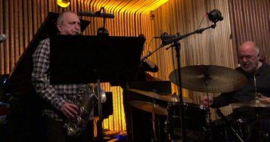 Garzone & Erskine Trio Like Someone In Love YouTube Video Jazzespresso Jazz Magazine