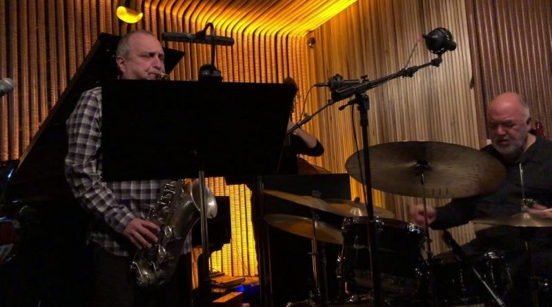 Garzone & Erskine Trio Like Someone In Love YouTube Video Jazzespresso Jazz Magazine