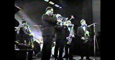 BBC JATP Live Jazz at the Philharmonic 1967 YouTube Video Jazzespresso 爵士杂志