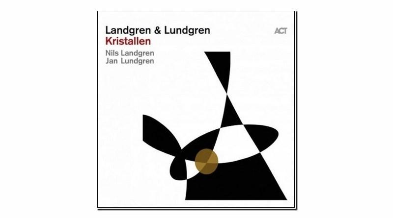 Landgren Lundgren Kristallen ACT 2020 Jazzespresso 爵士雜誌