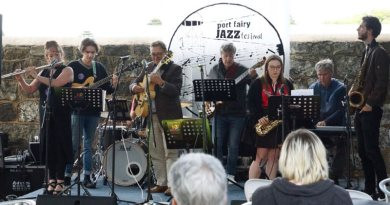 Port Fairy Jazz Festival Jazzespresso Revista Jazz