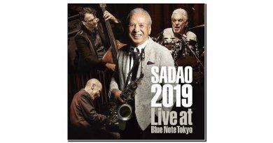 Sadao Watanabe Live at Blue Note Tokyo Victor 2019 Jazzespresso Revista Jazz