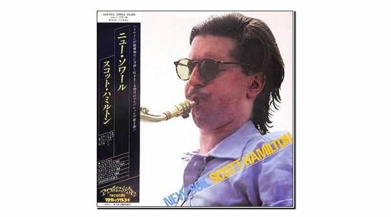 Scott Hamilton New Soil 1978 Jazzespresso 爵士雜誌