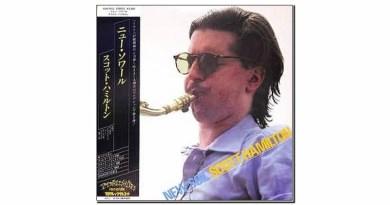 Scott Hamilton New Soil 1978 Jazzespresso Jazz Magazine