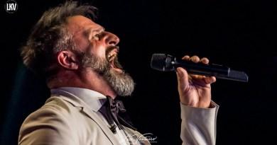 Luca Vantusso: Vik y los doctores de Jive en Blue Note Milán