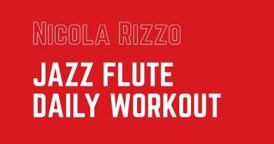 Nicola Rizzo Workin Label Jazzespresso Jazz Magazine