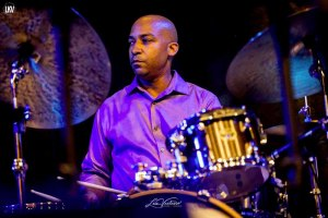 Adonis Rose 瑞士 Jazzespresso Reportage 爵士杂志