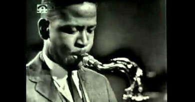 Cool Eyes Horace Silver Quintet 1958 YouTube Video Jazzespresso Revista