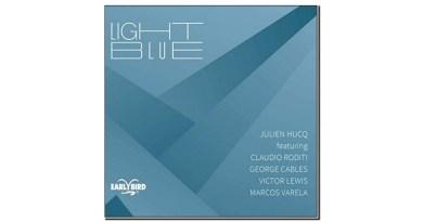 Julien Hucq Light Blue Early Bird 2019 Jazzespresso Revista Jazz