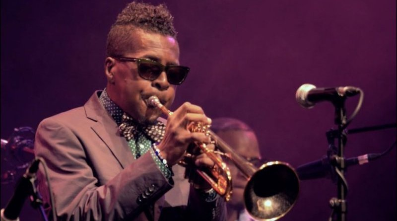 Roy Hargrove Quintet Strasbourg St Denis YouTube Video Jazzespresso 爵士雜誌