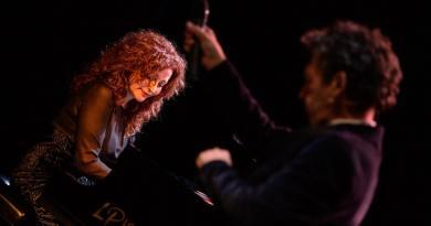 Cettina Donato Caino Jazzespresso Jazz Magazine News