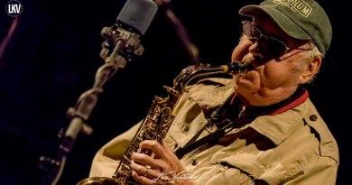 Lee Konitz goodbye Death Luca Vantusso Jazzespresso