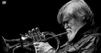 湯姆·哈雷爾 米蘭 2018 爵士音樂人Milan Luca Vantusso
