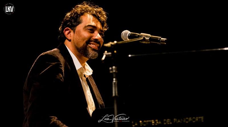 Cesar Moreno Luca Vantusso Portrait Jazzespresso Magazine