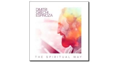 Dimitri Grechi Espinoza The Spiritual Way Ponderosa 2020 Jazzespresso Magazine