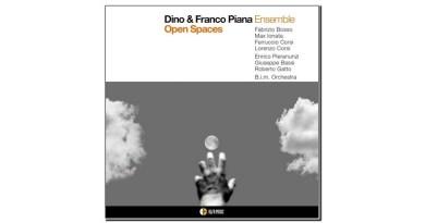 Dino & Franco Piana Ensemble Open Spaces AlfaMusic 2020 Jazzespresso Mag