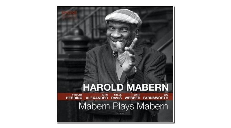 Harold Mabern Mabern Plays Mabern Smoke Sessions 2020 Jazzespresso 爵士杂志