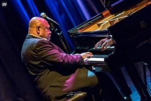 Kenny Barron Jazz Cat Club reportaje 2020 Luca Vantusso Jazzespresso
